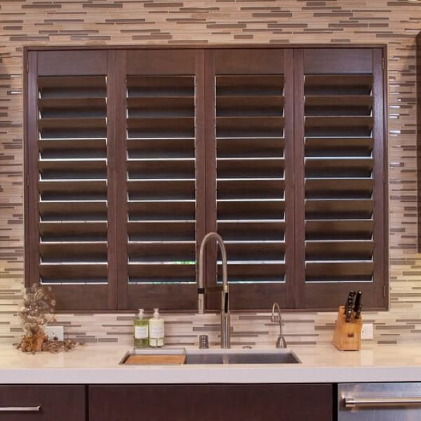 Ovation™ Wood Shutters