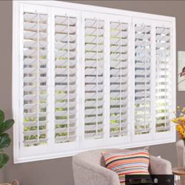 Polywood® Shutters