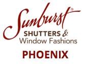 Sunburst Shutters Phoenix